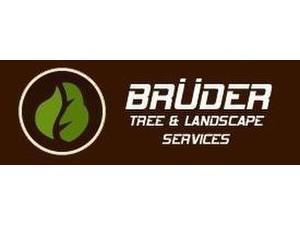 Bruder Tree & Landscape Services - Gardeners & Landscaping