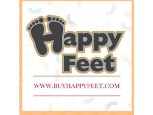 Buy Happy Feet - Shopping
