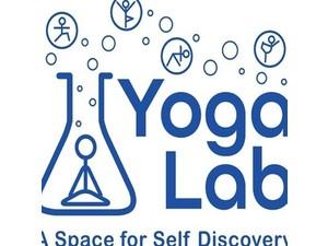Yoga Lab - Health Education