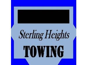Sterling Heights Towing - Removals & Transport