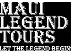 Maui Legend Tours - City Tours