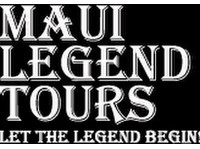 Maui Legend Tours - City Tours