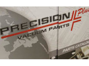 Precision Plus Vacuum Parts - Electrical Goods & Appliances