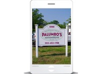 Palumbo's Automotive Unlimited - Public Transport