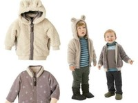 Blueberry Baby Store (3) - Clothes