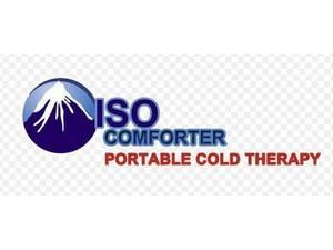 Isocomforter Inc - Alternative Healthcare