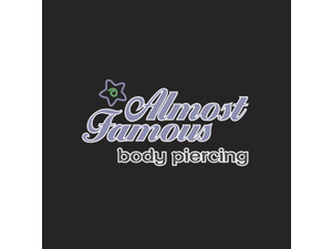 Almost Famous Body Piercing - Computer shops, sales & repairs