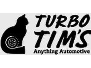 Turbo Tims Anything Automotive - Car Repairs & Motor Service