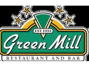 Green Mill Restaurant & Bar - Restaurants