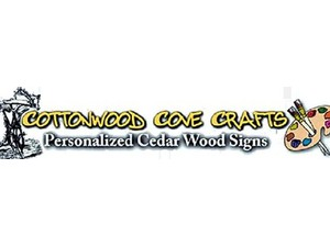 Cottonwood Cove Crafts - Shopping