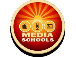 Ohio Media School Cleveland - Educación para adultos