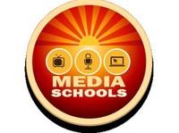 Ohio Media School Cleveland - Adult education