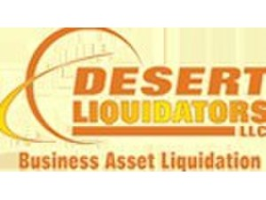 Desert Liquidators - Construction Services