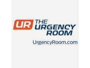 The Urgency Room - Alternative Healthcare