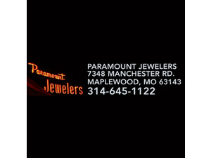 Paramount Jewelers - St. Louis - Shopping