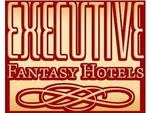Executive Presidente Hotel - Hoteluri & Pensiuni