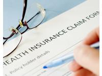 Bridgemark Insurance Services (4) - Vakuutusyhtiöt