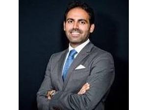 Dr. Rodney Raanan,Dds Mmsc. - Dentists