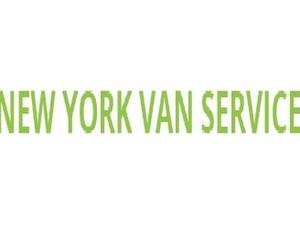 New York Van Service - Taxi Companies