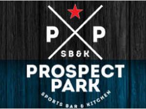 Prospect Park Sports Bar - Restaurants