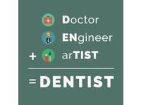 Instant Dental Care - Tandartsen