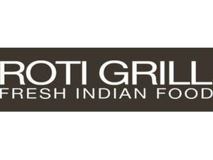 Roti Grill - Restaurants