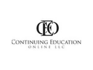 Continuing Educationonline, LLC - Health Education