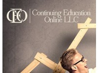 Continuing Educationonline, LLC (1) - Health Education