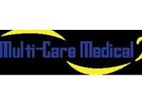 Multi-care Medical - Alternatieve Gezondheidszorg