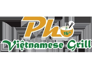 Pho 16th Vietnamese Grill - Restaurants