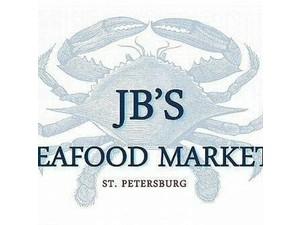 Jbs Seafood Market - Business Accountants