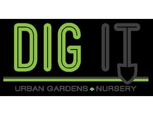 Dig It Urban Gardens and Nursery - Gardeners & Landscaping