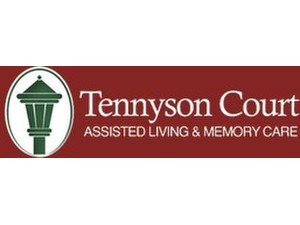 Tennyson Court, Assited living and memmory care service - Serviced apartments