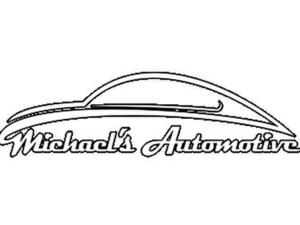 Michael's Automotive - Car Repairs & Motor Service