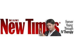 Miami New Times - Conference & Event Organisers