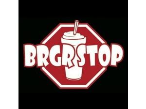 Brgr StopZ - Ravintolat