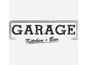 Garage Kitchen + Bar - Ravintolat