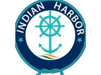 The Indian Harbor - Restaurants