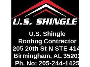 U.S. Shingle - Roofers & Roofing Contractors