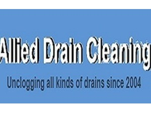 Allied Drain Cleaning - Cleaners & Cleaning services