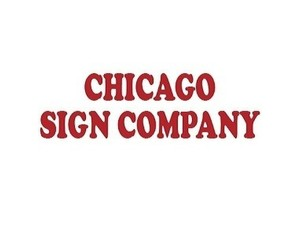 Chicago Sign Company - Print Services