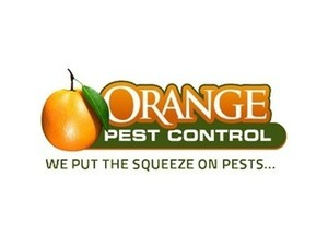 Orange Pest Control - Home & Garden Services