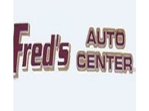 Fred's Auto Center - Public Transport