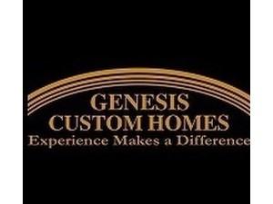 Genesis Custom Homes - Builders, Artisans & Trades
