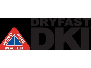 Dryfast Property Restoration - Serviced apartments