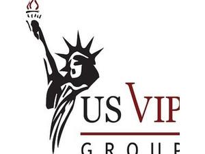 US VIP Group - Travel Agencies