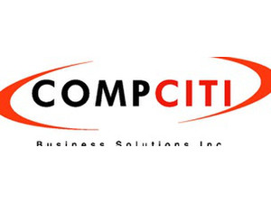 Compciti Business Solutions, Inc. - Computer shops, sales & repairs