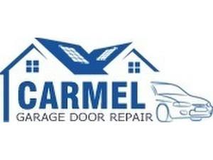 Garage Door Repair Carmel - Windows, Doors & Conservatories