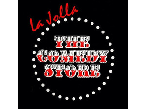 The Comedy Store - La Jolla - Nightclubs & Discos