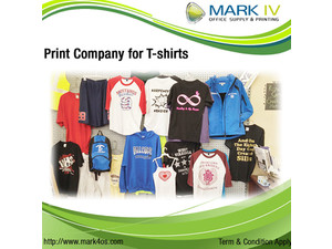 mark4officesupplies - Office Supplies